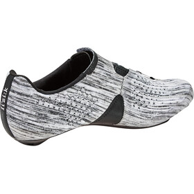 Fizik Infinito R1 Knit Chaussures pour vélo de route, grey knitted/black